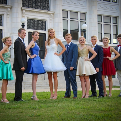 Homecoming Russell Christian Academy